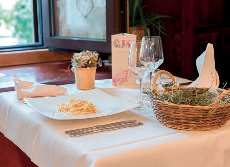 Hotel&Restaurant Križman